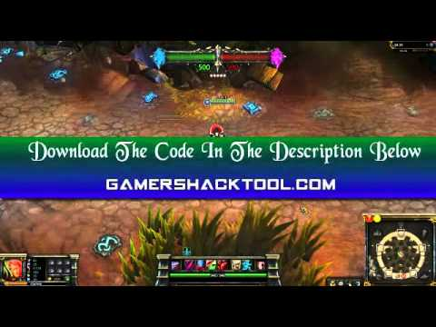 Free Count Vladimir Skin Code   LOL Skin Code Download