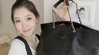 What's in My Purse? 엔젤 가방속엔? Thumbnail