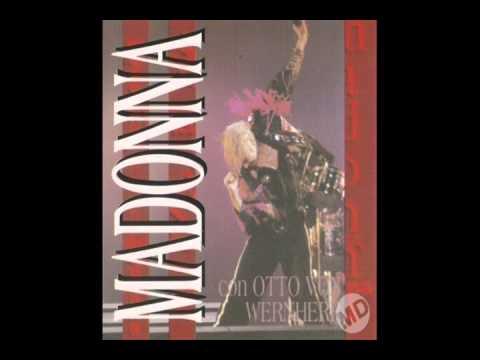 Madonna & Otto Von Wernherr - Wild Dancing (extended Mix)