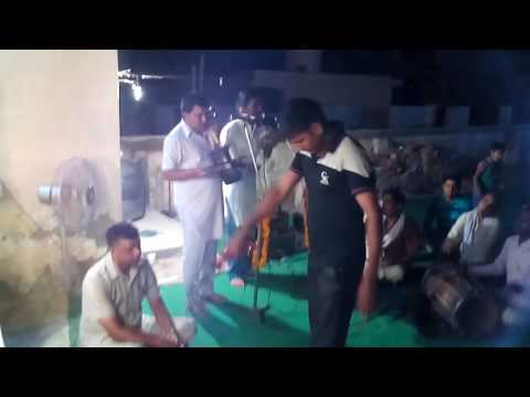 Satish bhagat ... Jaharveer baba sevak rasina gadi