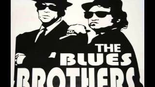 "The Blues Brothers ""Riders In The Sky"""