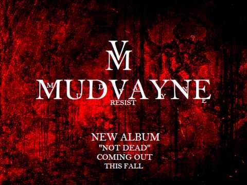 MUDVAYNE - RESIST 2014 (NEW SONG)