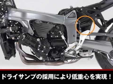 らいでぃんぐNAVI-Vol.153/大人のスポーツバイク、BMW K1300S・その1