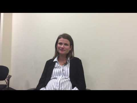 Interview with Dr. Jobe-Shields