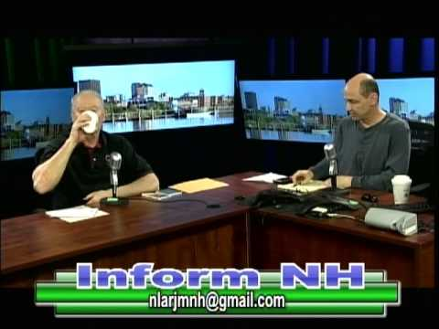 Inform New Hampshire Ep 60 Revisiting the Birth Certificate