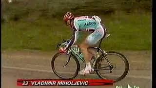 Amstel Gold Race 2004 [D.Rebellin/M.Boogerd/P.Bettini]