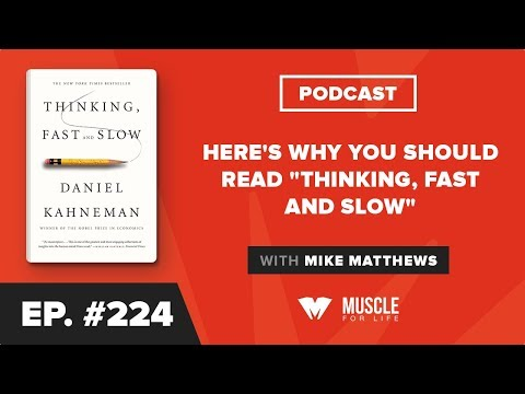 """Here's Why You Should Read """"Thinking, Fast and Slow"""""""