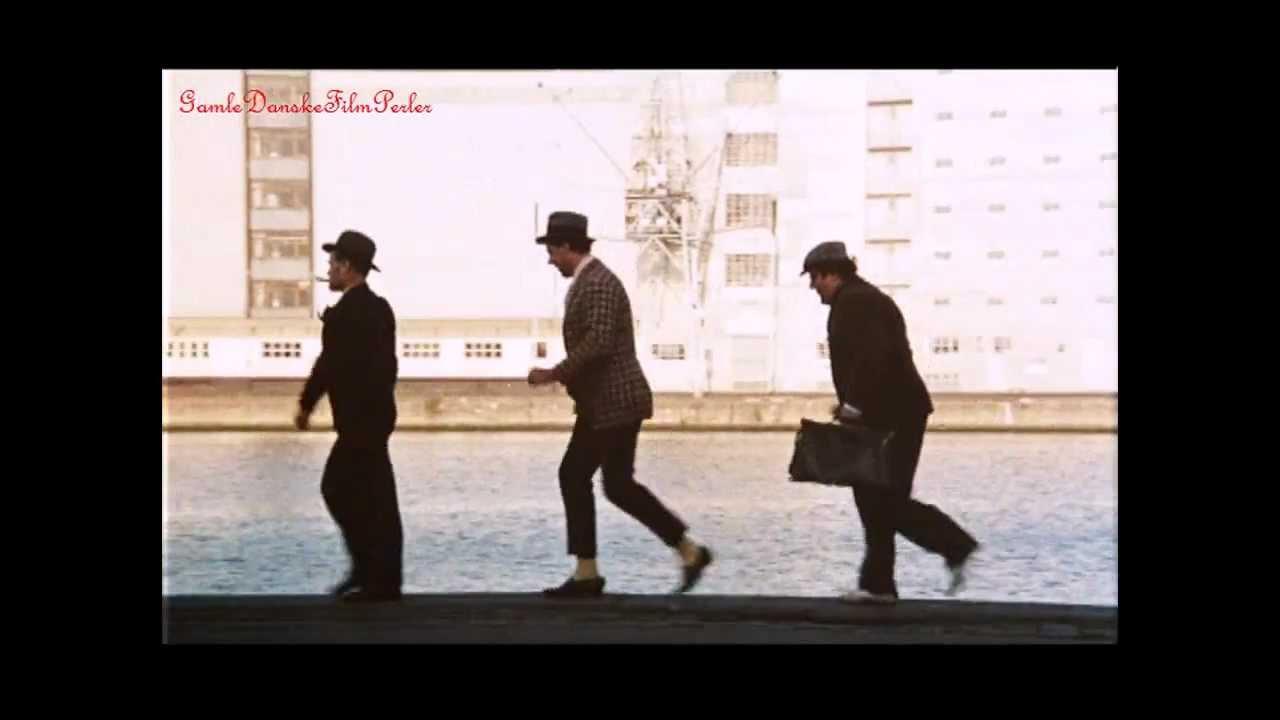 den første olsen banden film 1968