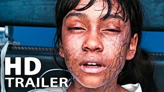 MAZE RUNNER 3 ALL Trailers & Clips (2018)