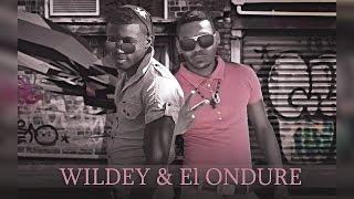Wildey & El Ondure - Puta (Official Audio)