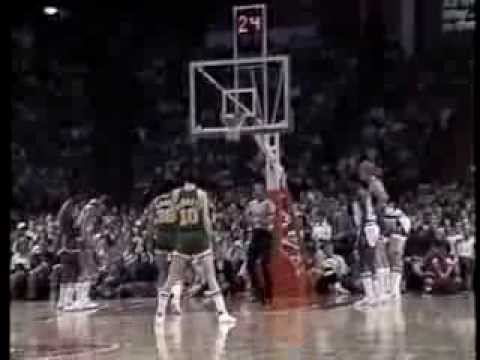 1978 NBA West Finals Game 2 (part 2)