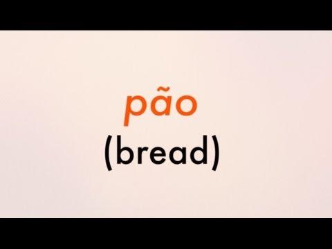 Saying ão in Brazilian Portuguese