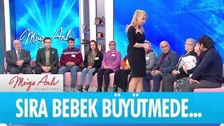 Nazmiye ve Aydoğan Avcı'nın mutluluk öyküsü - Müge Anlı ile Tatlı Sert 30 Ocak 2019