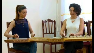 Հայկական քանոնի մաքուր երաժշտությունը