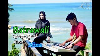 Download BATRAWALI (Darso) - Nina # Cover Pop Sunda
