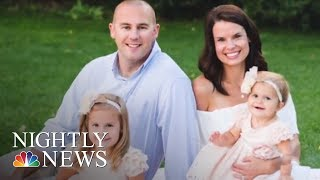 New Body Camera Video Shows Fatal Colorado Sheriff's Deputy Shooting | NBC Nightly News