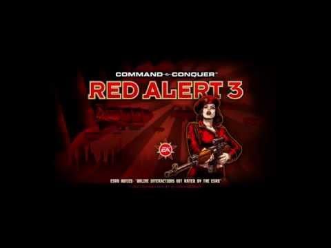 วิธีติดตั้งเกมส์ Command and Conquer Red Alert 3
