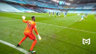 World Class Saves in Football 2021 ᴴᴰ