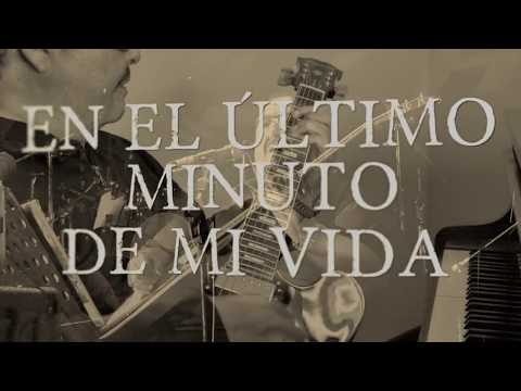 Jimmy Gonzalez Y Grupo Mazz - En El Último Minuto (Letra) (Official Lyric Video)