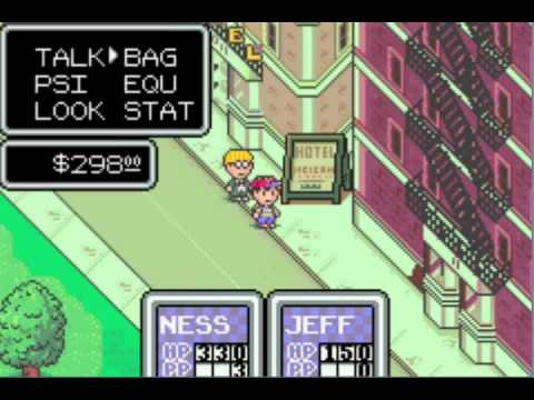 mother 1 download