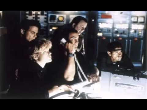 Musique Film - Piege En Haute Mer 1993 ( Steven Seagal ).Diamant Noir