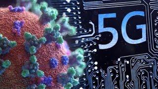 5G - коронавирус. Шапочка из фольги или маски фильтрации воздуха?