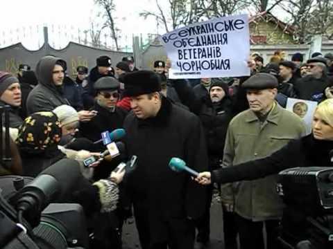 Выступление В.С. Проскурина (05.03.2012 видео)