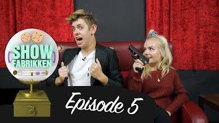 Vi kommer fra Handicap-TV!!! | Showfabrikken - Ep. 5