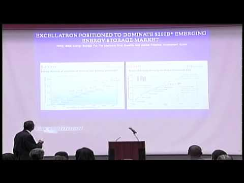 """The Dean's Lecture Series"" Dr. Lonnie Johnson"
