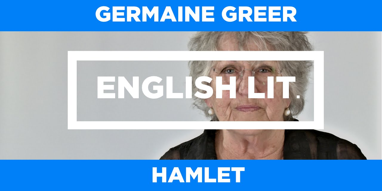 english lit hamlet Hamlet was re-drafted 3 times, so how can you begin to analyse the possible interpretations of shakespeare's great play.