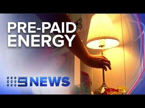 New energy deals to end bill shock | Nine News Australia