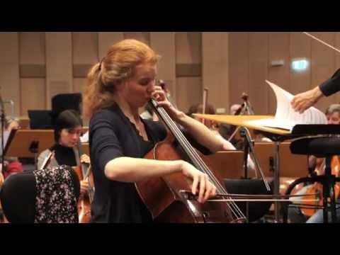 Harriet Krijgh - Fauré Elegie