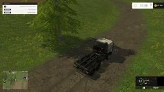 Мод грузовик МАЗ 5516 v 3.0 Фарминг Симулятор 2015(, 2016-05-20T11:39:53.000Z)