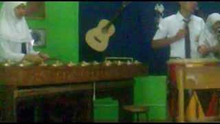 Kreasi Musik Tradisional Minangkabau - SMP Negeri 1 Baso