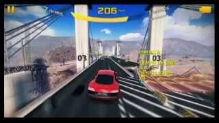 asphalt 8 como fazer 3 pirueta de190 graus e 3 de 360 em um so salto