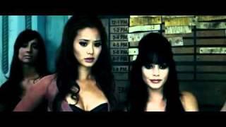 Запрещенный прием / Sucker Punch (2011) Трейлер