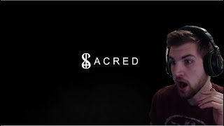 Nothing Is Sacred [DUAL REACTION] ft. Sacred Dnag