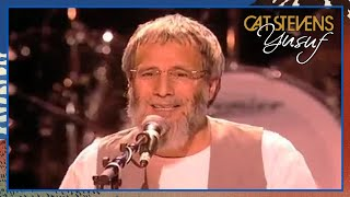 Yusuf / Cat Stevens - Saturn (Live at Peace One Day, 2007) YouTube Videos