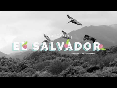 Wandering El Salvador