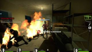 Left 4 Dead 2 - Omniabsence & Keefikus - Part 3