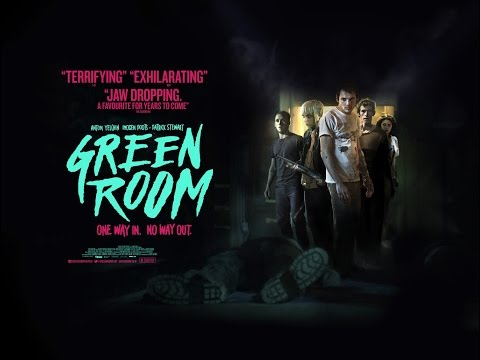 Зеленая комната (2015) — Green Room