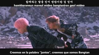 Download Video BTS - Not Today (Sub español - Hangul - Roma) MP3 3GP MP4