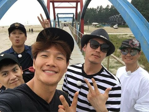 """Dragon Bros"" Kim Jong Kook, Cha Tae Hyun, Jang Hyuk and more Join New Show!"