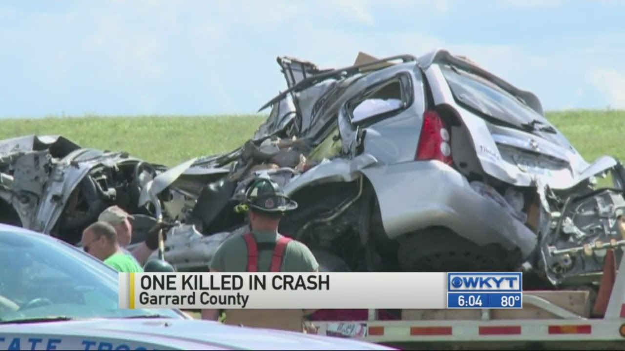 Deadly accident closes southbound US 27 in Garrard County