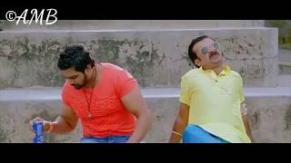 Download Video Bahaddur Funny Fighting   Druva Sarja   MP3 3GP MP4