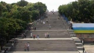 Visit of Odessa / ????? / ?????? (Ukraine)