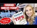 CLICKLIST Tips: Online Grocery Pickup at Smith's & Kroger! (Save MORE Money & Time)