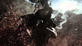 Soul Sacrifice live action launch trailer