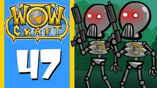 "WoWcraft Ep 47 ""Elite Retreat"""