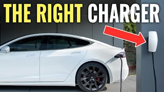 Did You Get the Right Charger for Your EV? Let Us Help!